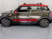 John Cooper Works Countryman ALL4, 4D Sport Utility,