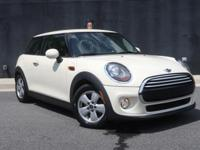 **2015 MINI COOPER**2DR**AUTOMATIC**LEASE TURN-IN**VERY