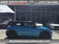 Ray Skillman Certified, GREAT MILES 13,700! Hardtop 2