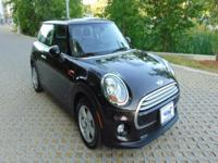 Outstanding design defines the 2015 MINI Hardtop 2