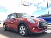Options:  2015 Mini Hardtop 2 Door Cooper||1St And 2Nd