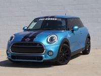 *MINI CERTIFIED PRE-OWNED WARRANTY THROUGH APRIL 2020