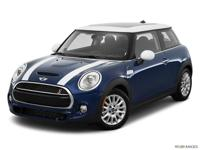 2015 MINI Cooper S Base Blazing Red Metallic Bluetooth