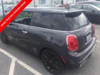 **RECENT ARRIVAL** **SPORT PACKAGE** **2.0 LITER MINI