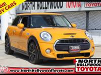 Get GINORMOUS Savings and Service at North Hollywood
