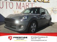 Includes a CARFAX buyback guarantee** A great vehicle