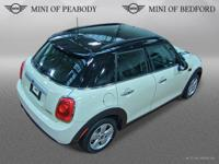 CARFAX 1-Owner, MINI Certified, GREAT MILES 20,534!