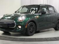 CARFAX 1-Owner, MINI Certified, LOW MILES - 15,961!