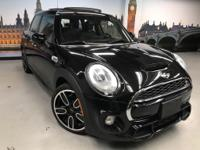 Options:  John Cooper Works Exterior Package|6