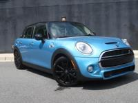 **2015 MINI COOPER S**AUTOMATIC**FACTORY
