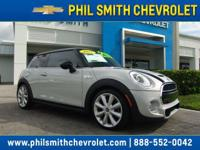 At Phil Smith Chevrolet we will never lose your