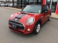 Excellent Condition, CARFAX 1-Owner, GREAT MILES 4,195!