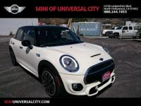 NEW ARRIVAL! MINI of Universal City is proud to offer