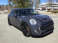 Low Mileage 2015 MINI Cooper S 6-speed Manual in