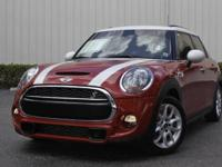 2015 MINI Cooper S Hard Top 4 Door Are you looking for