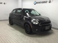 MINI Certified, CARFAX 1-Owner, ONLY 33,740 Miles!