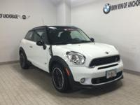 CARFAX 1-Owner, MINI Certified, GREAT MILES 9,708! JUST