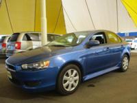 CARFAX 1-Owner. ES trim. JUST REPRICED FROM $12,995,