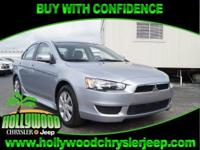 ***CLEAN CARFAX and Balance of Factory WARRANTY!.