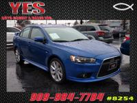 Options:  2015 Mitsubishi Lancer Gt|**Internet Price**