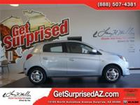 Looks Fantastic! Carfax One Owner! 42.0 MPG! This near