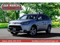 IIHS Top Safety Pick+. Only 26,108 Miles! Boasts 31