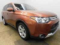 Call Mission Mitsubishi At  or Toll Free ! Perfect for
