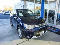 Clean Carfax SUV with Push Start Ignition!  Options: