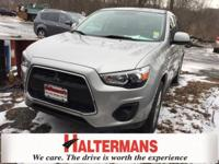 Mitsubishi FEVER! Success starts with Halterman Toyota!