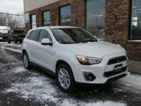 Ultra low miles! Boasts 30 Highway MPG and 24 City MPG!