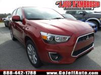 Options:  4.235 Axle Ratio|18 Alloy Wheels|Fabric Seat