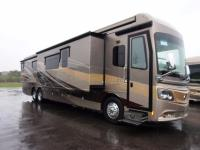 2015 Monaco Dynasty 45P B600i!  Installed Options: