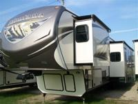 I NEED TO SELL THIS 2015 MOUNTAINEER 356TBF 5th WHEEL