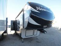 Montana fifth wheels enable you to achieve all three.