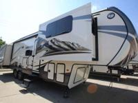 2015 Montana Mountaineer 375FLF 2015 Mountaineer 375FLF