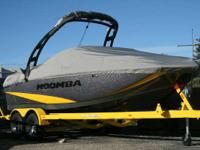 The 2015 Moomba Mondo gives you the best of all worlds