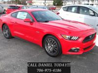 ~~~ CHRISTMAS SPECIAL ~~~~ 2015 MUSTANG GT - NEW -