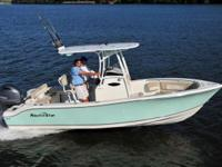 2015 Nautic Star 2200 Sport ** Actual Boat not shown***
