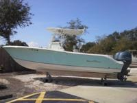 2015 Nautic Star 2500XS Offshore CC. 2015 Nautic Star