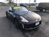 2D Coupe, 3.7L V6 DOHC 24V, 7-Speed Automatic, RWD,