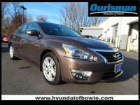CARFAX One-Owner. Clean CARFAX. Java Metallic 2015