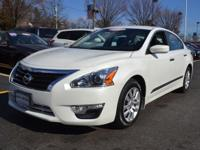 This 2015 Nissan Altima 2.5 S is proudly offered by