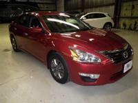 ALTIMA S: 1 OWNER!..LOCAL TRADE-BACK UP