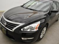 CARFAX 1-Owner, LOW MILES - 41,656! 2.5 S trim, Super