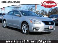 Look at this 2015 Nissan Altima 2.5 SV. Its Variable