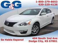 Fun and sporty!! SAVE AT THE PUMP!!! 38 MPG Hwy! This