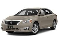 CARFAX 1-Owner. 2.5 S trim. Keyless Start, CD Player,