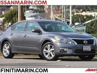 CARFAX One-Owner. CVT with Xtronic. Odometer is 24889