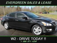 If you are in the market for a Nissan Altima 2.5 SV and