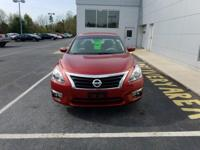 Welcome to McNeill Nissan, where your family matters !